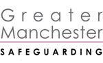 Greater Manchester SCB Logo